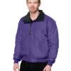 Mountaineer Jacket - Purple