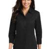 Ladies Shirt - Black