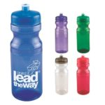 BPA Free Water Bottle Printing