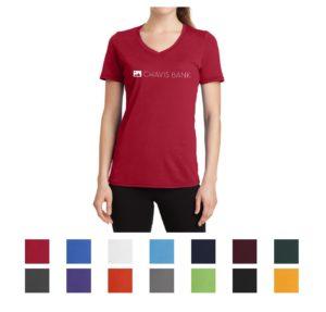 Ladies Fit Tshirt Printing Services