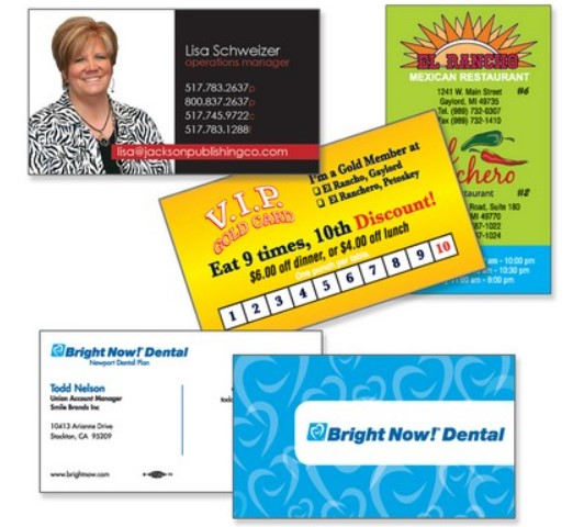 business printing solutions in Maryland