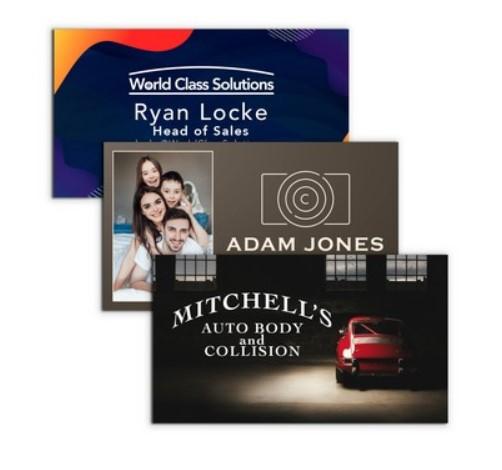 8 Freelance Business Card Designs for the Entrepreneur in 2021